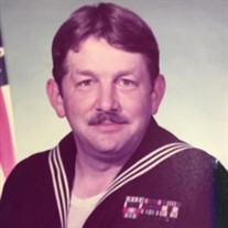 Jeffrey Thomas Mountford