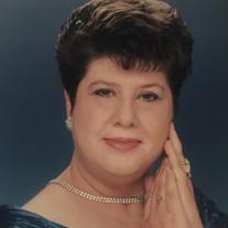 Doris Ann Kirkland Hewes