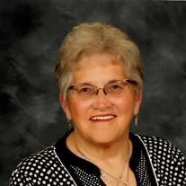 Janet Elaine Treeter