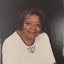 Doris Hairston