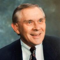 Dr. Homer F. Mincy Jr