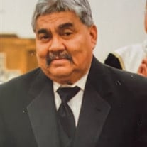 Guillermo Rodriguez