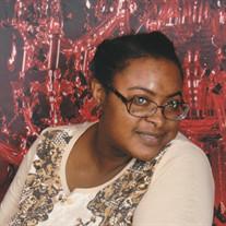Mrs. Tiajuana Latrice Anderson Scott