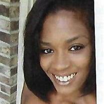 Tomika Nicole Montgomery
