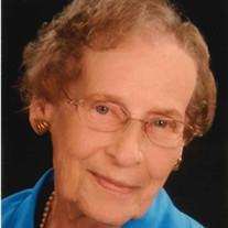 Pearl E. Patterson