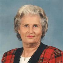 Bonnie Clark Sigman