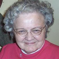 Donna Elaine Spurrier