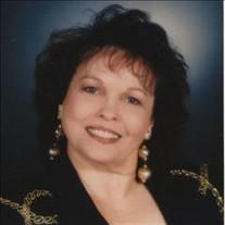 Margaret Waters