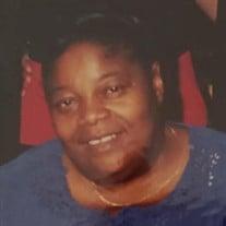 Ms. Saundra Jackson-Tedford