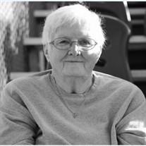 Donna Mae Petersen