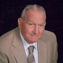 Patrick Mathew McCaffrey