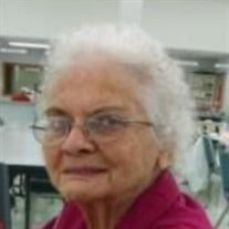 Florence Evelyn Selinger