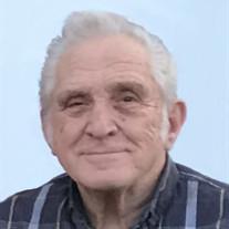William A Jambor