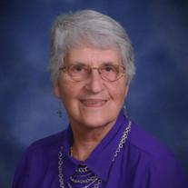 Dorothy C. Hoock