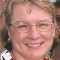 Mary Ellen Rose Weikert