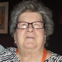 Nancy Rohm