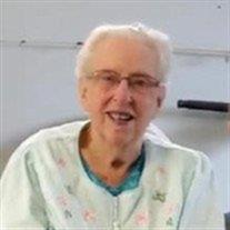 Beulah Elizabeth Worthen