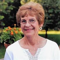 Gretchen Rose Aysse
