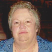 Sandra J. Burby