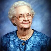 Hazel Marie Weir