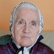 Maria Vitruk