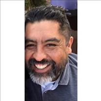 Rudy M. Martinez