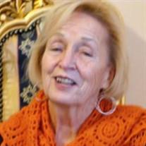 Marilyn Seely Sorensen