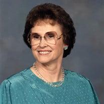 Barbara Nell Peal