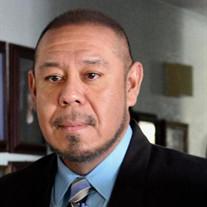 Felipe Octavio Arenas
