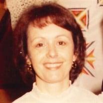Dr. Norma Jean Compton