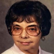 Dolores B. Hustead
