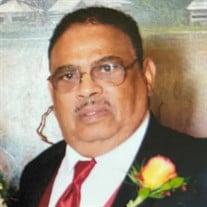 Dr. Shellie Louis, Jr.