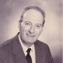 Arthur Lynn Ratcliffe