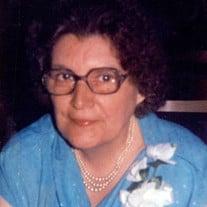 Mrs. Doreen Mary Weatherall