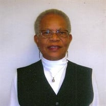 Bettie Ruth King