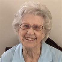 Gussie Faye Miller