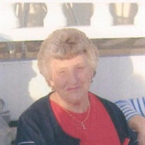 Helen Tucker Andrews