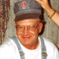 George William Reichle Jr.