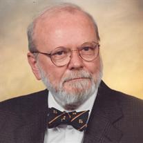 Johann Albert Norstedt