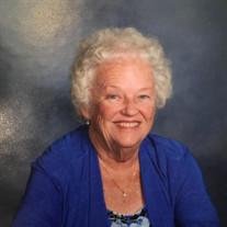 Jean Carolyn Harris Howard