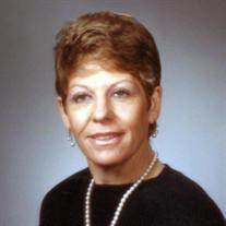 Anna Louise Stephens