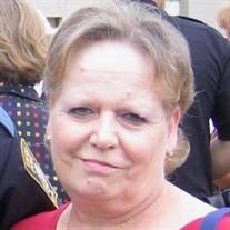 Wanda Elaine Davis