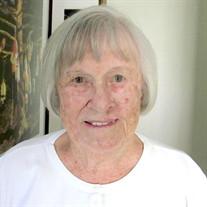 Donna Belle Yaroshuk