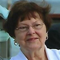 Mary Alice Remick