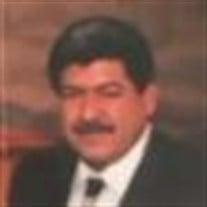 Manuel R. Gonzales