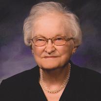 Irene E. Vandrovec