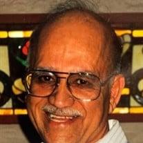 Frank Javier Perez