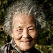 Yoke Lin Leu