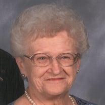 Wanda Cebulski