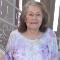 Irene A. Martin